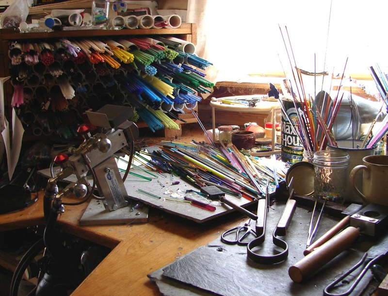 Studio Art Tools